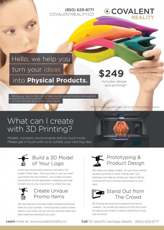 COVALENT_3D_PrintFlyer