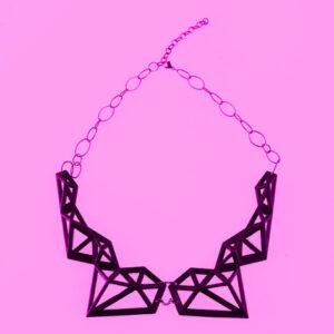 polygon-necklace